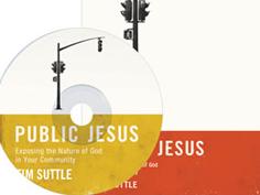Public Jesus