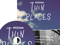 Thin Places: Small Group Edition