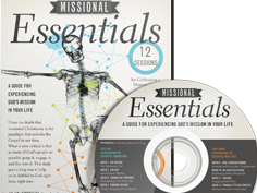 Mission Essentials Small Group DVD